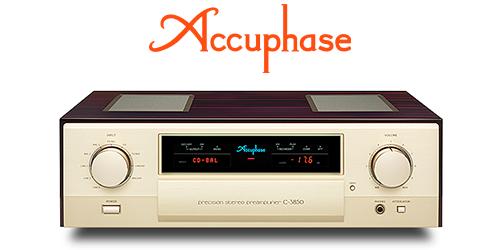 Accuphase C3850 - vorführbereit!