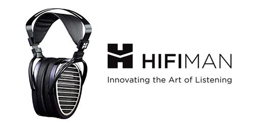HiFiMAN - Edition X