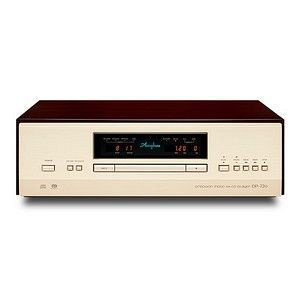 Accuphase DP-720